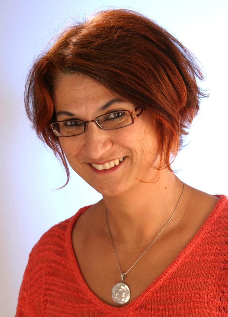 Gabriela Sciortino, Fürth