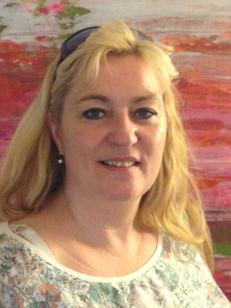 Nicole Kirchmann, Rosendahl
