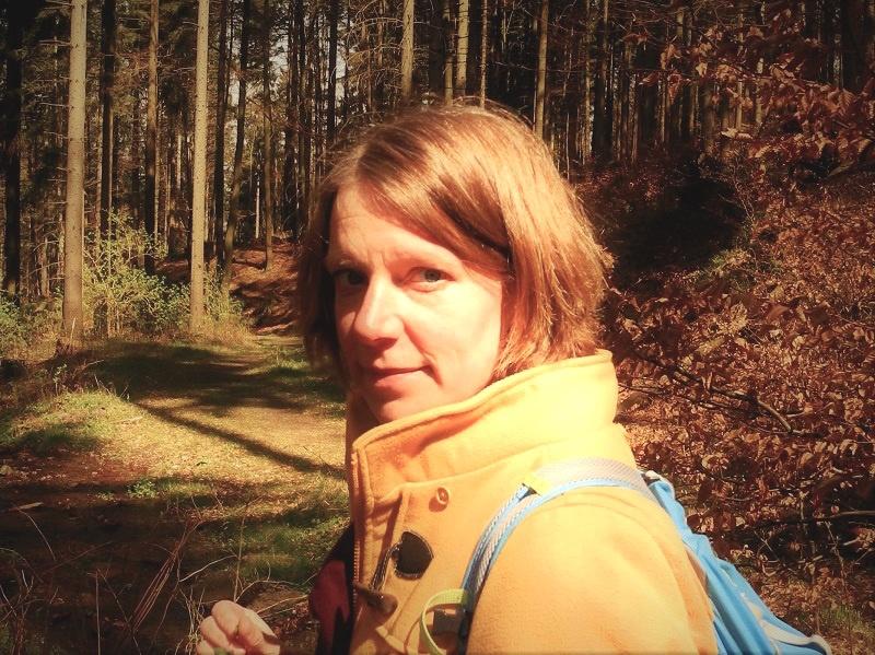 Mareike Sendrowski